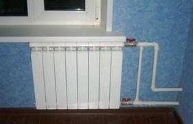 Замена радиатора красноярск